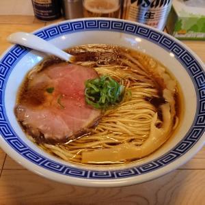大衆酒場ビートル仙台店/中華そば