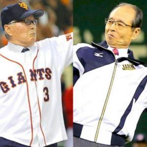 三大野手のアンタッチャブルレコード「王の通算本塁打」「福本の通算盗塁」