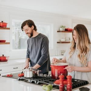 家事シェアで世界中にハッピーな夫婦をもっと増やしたい!