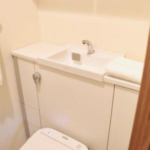 夫が日曜の朝7時に自らトイレ掃除した理由。