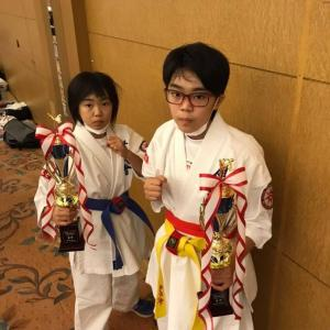 第47回 北海道空手道選手権大会