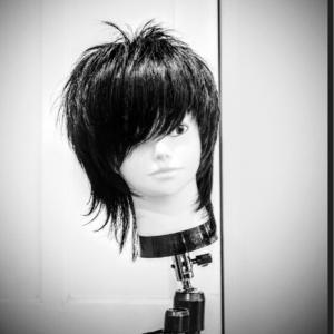 Lens Hair Cut Academy DIPLOMA ADVANCE