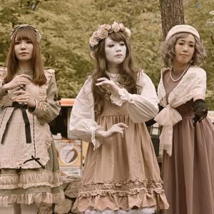 東京人形日和