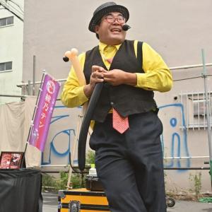 東中野ムーンロード秋まつり【5】