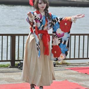 すみだ鯉のぼりフェア【6】