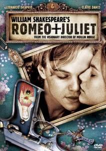ロミオ&ジュリエット 映画のあらすじ(ネタバレ)と英語のセリフ・名言