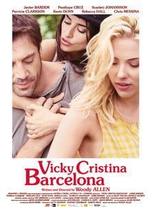 それでも恋するバルセロナ 映画のあらすじ(ネタバレ)、名言、セリフ