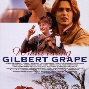 ギルバート・グレイプ 映画のあらすじ(ネタバレ)と英語セリフ、評価感想