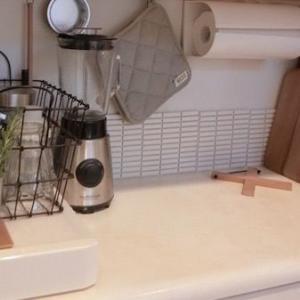 食器棚 使いい続けるためのプチリメイク 〜後編〜
