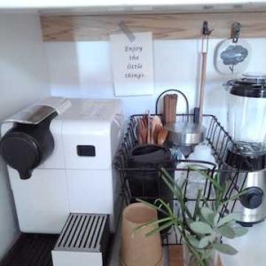 キッチン 我が家にフィット♪ また1つ。