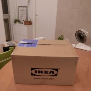 プチプラなのに効果絶大☆窓からの光がやわらかくなる!IKEAの隠れた?逸品!