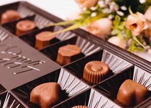 バレンタインは義理チョコさえもらえなかったよ。