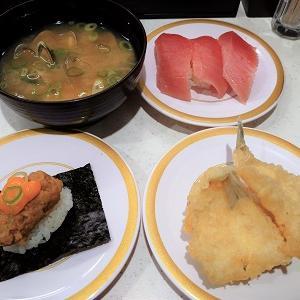 かっぱ寿司の食べホーに行ってきたよ!