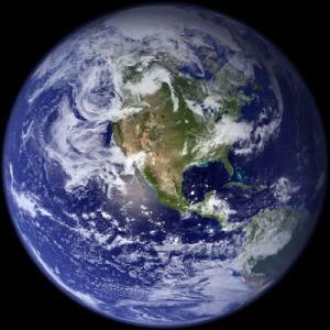 地球の球体という概念はどこから来たんだろう