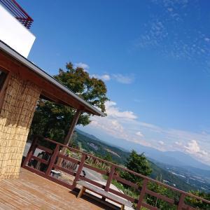【 募集 】天空のカフェ   和服deランチ会