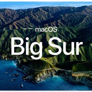 Apple 、 Apple Silicon製Macをもサポートする『macOS 11 Big Sur』を今年の秋にリリースと発表