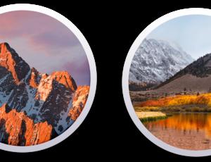 Appleから OS X Yosemite 10.10 以後 macOS Catalina 10.15 までの macOSの入手先を案内!