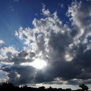 空の波音 ほか短詩3編(ポエムNO.3-75)