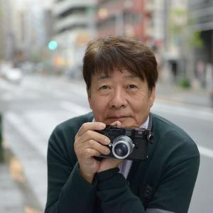 「Glorious Days」輝く日々 ~ハービー・山口さん、自身を語る