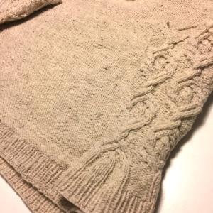 セータークラブの2作目、パーツが完成♪