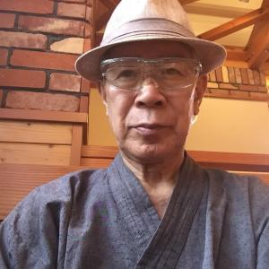 躰道シーラカンスの整体操 台風19号
