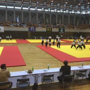躰道シーラカンス 第41回全国少年少女優勝大会