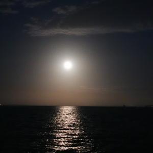 中秋の名月!茨城で綺麗な月を楽しめるスポット「霞ヶ浦」