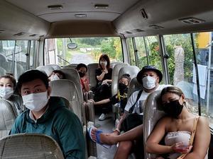 11月の3連休沖縄タイムを消化