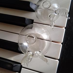 電子ピアノの愉しい遊び方( ☆∀☆)
