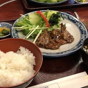 松阪で松阪牛食べてみました‥‥