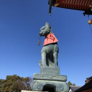 伏見稲荷大社の狐のおどろおどろしさと最近のキャラ化に見る日本人の心の変化