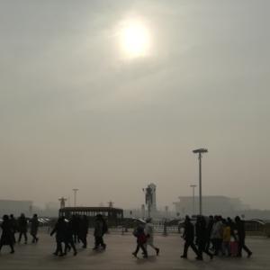 北京で劲試し。。。
