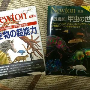 理科が好きな子どもなら楽しめる本 昆虫好きの息子の愛読書はNewton