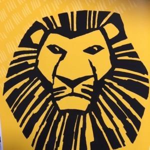 2度目のライオンキング