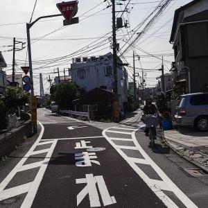 チャリで羽田へGO! - Part.4 -