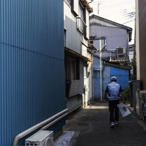 チャリで羽田へGO! - Part.7 -