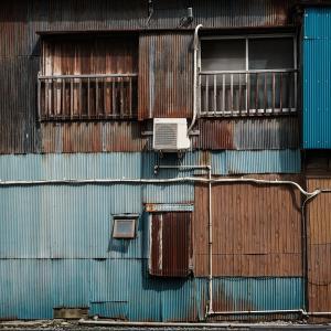 ぶらぶら写んぽ - 新丸子 Part.5 -
