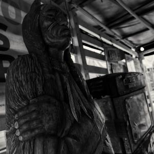 想い出はモノクローム - 沖縄 Part.56 -