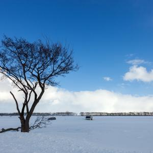 雪の情景 - Part.3 -
