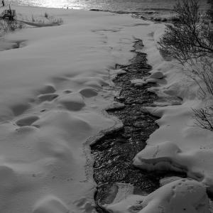 雪の情景 - Part.7 -