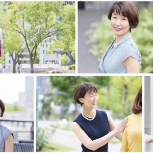 new 【プロフィール写真ギャラリー 女性編 ⑦ 】※随時更新