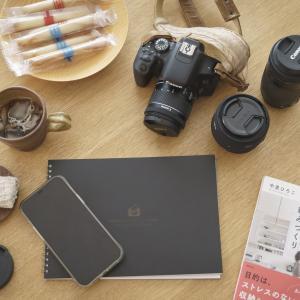 ブログやインスタに載せる写真が上達する方法