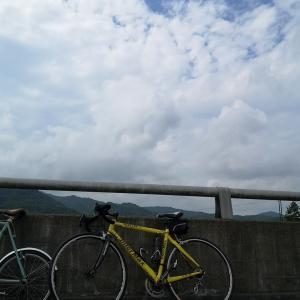 聖湖ポタリング 【自転車】