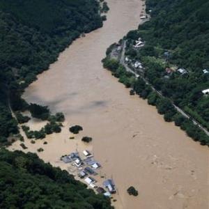 ダムと洪水/「川辺川ダムがあったら」論に物申す