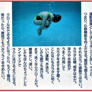 2020年 初泳ぎ