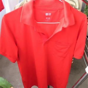 時々は 気分一新 赤シャツ爺