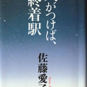 佐藤愛子著 「気がつけば終着駅」