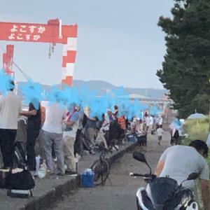 2019/9/7   横浜福浦岸壁