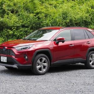 トヨタの新型「RAV4」買うならハイブリッドとガソリン、どっちが正解?