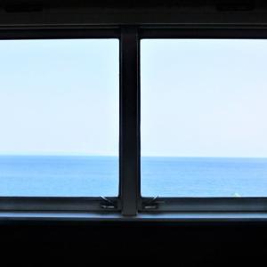 Pt4:これで乗納め?!185系踊り子号(下田~伊豆高原車窓,ロイヤル・エクスプレス,黒船号)